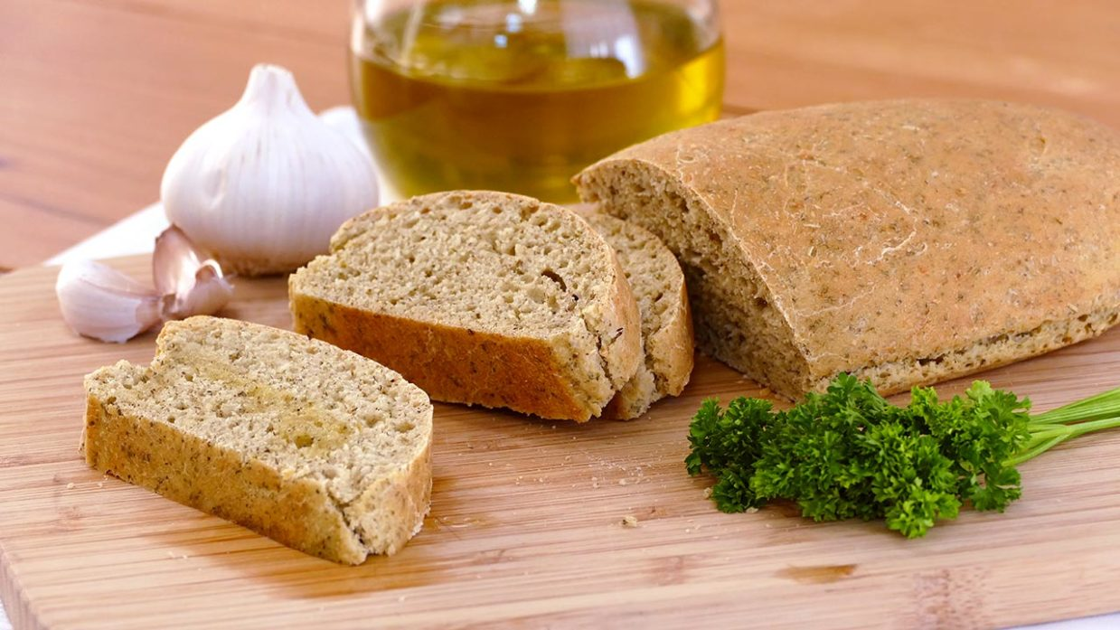 La levadura para hacer pan que es