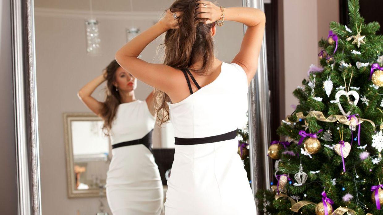 4499a33404 Looks de fiesta para Navidad según tu cuerpo - Hogarmania