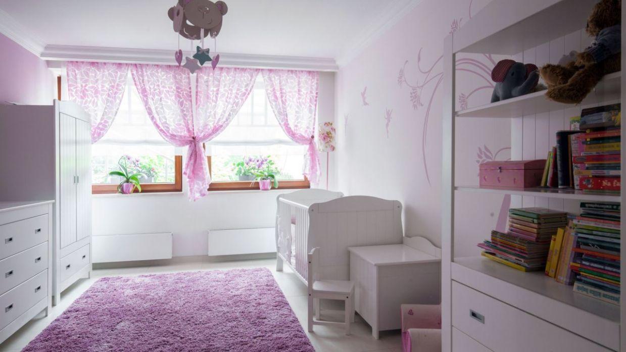 3 ideas para decorar una habitación infantil - Decogarden