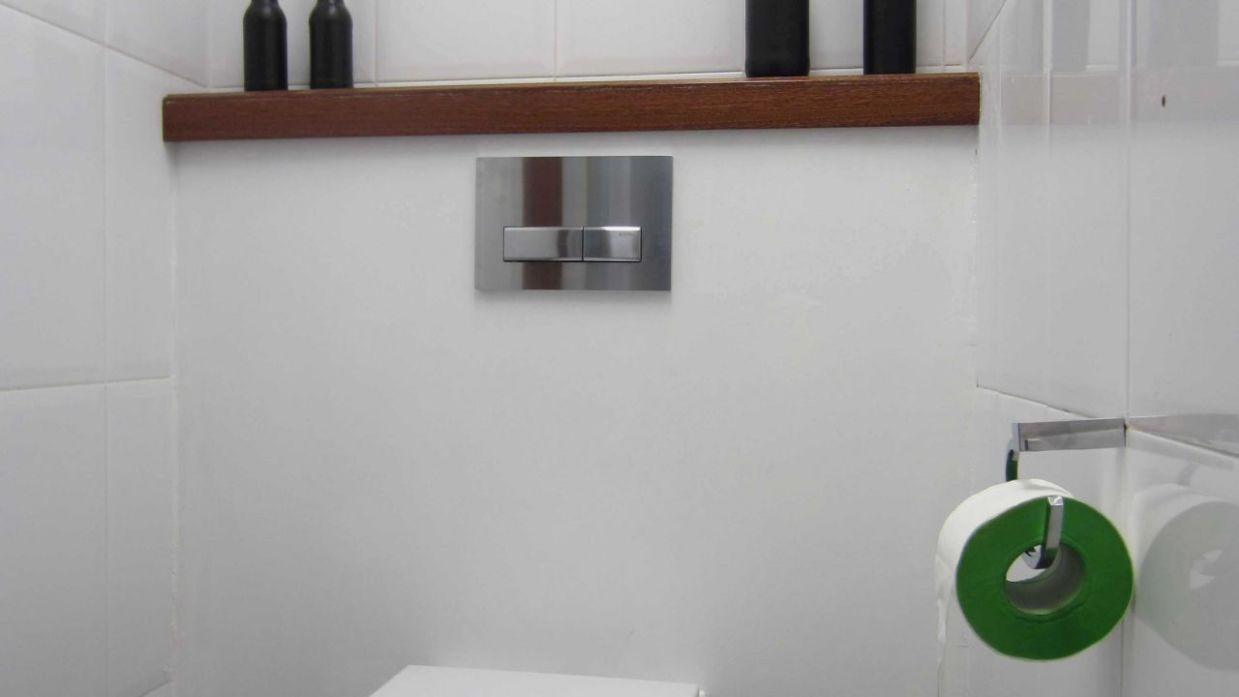 Cisterna Empotrada Bricomanía